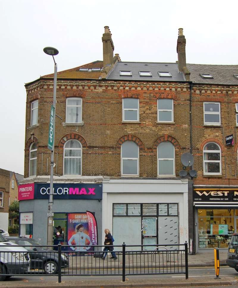 5 Bedrooms Mixed Use Commercial for sale in Broadway, Ealing, London, W13 0SR