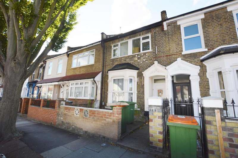 4 Bedrooms Terraced House for sale in Geere Road, Stratford, London, E15 3PW