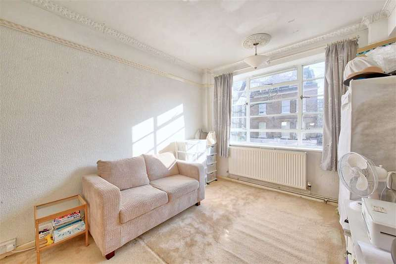 1 Bedroom Apartment Flat for sale in Dumbarton Court, Brixton Hill, Brixton