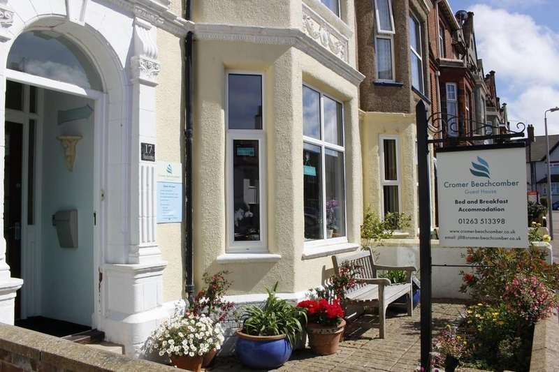 9 Bedrooms Terraced House for sale in Cromer
