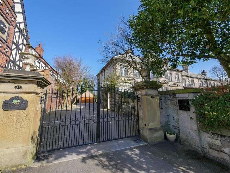 4 Bedrooms House for sale in Front Street, Whitburn, Sunderland