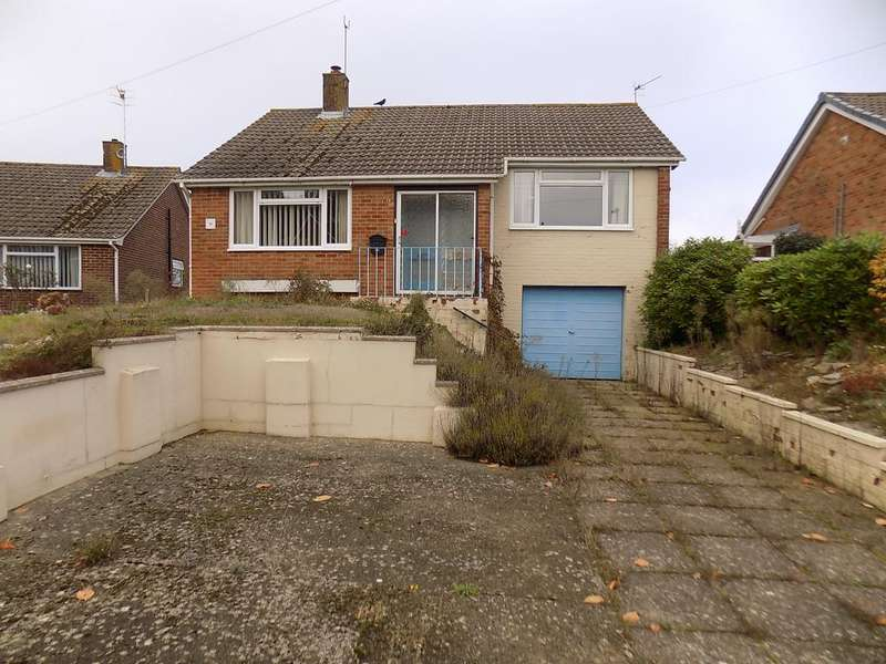 2 Bedrooms Detached Bungalow for sale in Laurel Close, Hythe SO45