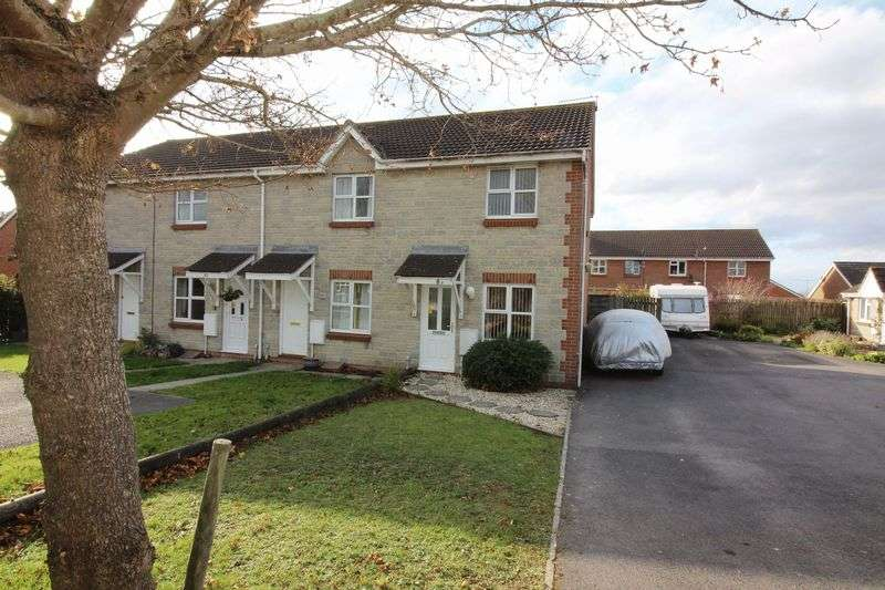 2 Bedrooms Property for sale in Badger Rise Portishead, Bristol