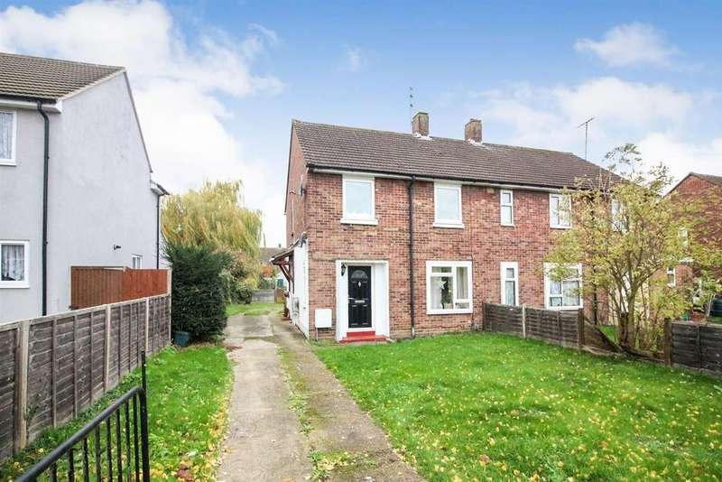 1 Bedroom Maisonette Flat for sale in Thrasher Road, Aylesbury