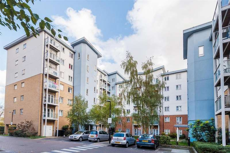 2 Bedrooms Apartment Flat for sale in Foundry Court, Mill Street, Slough