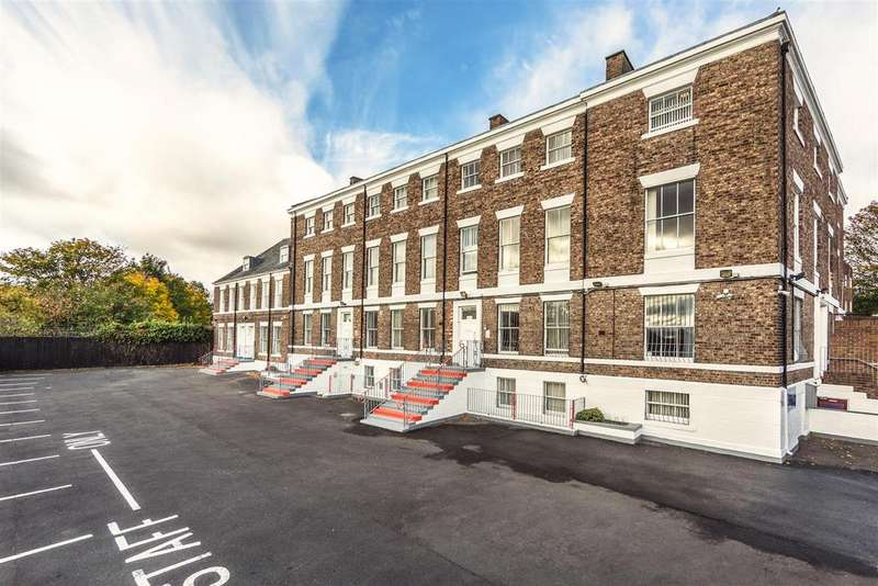 74 Bedrooms Block Of Apartments Flat for sale in Elswick Road, Newcastle Upon Tyne