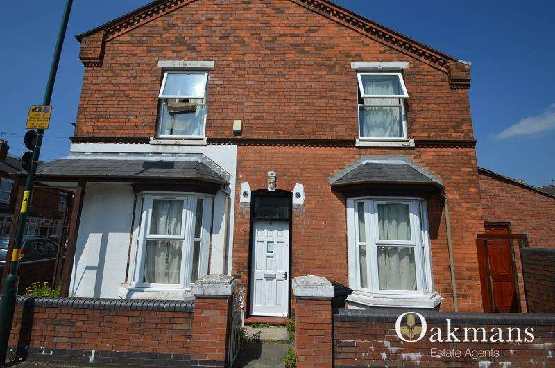 3 Bedrooms House for sale in Dartmouth Road
