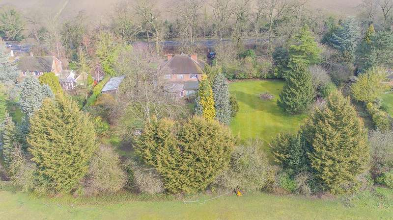 4 Bedrooms Land Commercial for sale in Abington, Cambridge