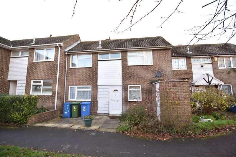 4 Bedrooms Terraced House for sale in Vandyke, Bracknell, Berkshire, RG12