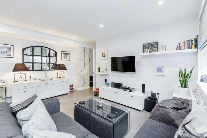 2 Bedrooms Apartment Flat for sale in Bermondsey Street, London Bridge SE1