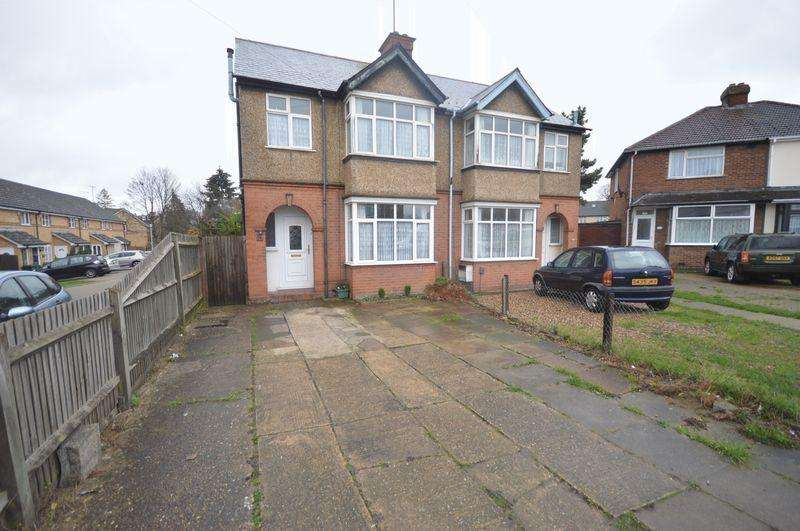 3 Bedrooms Semi Detached House for sale in Wingate Road.