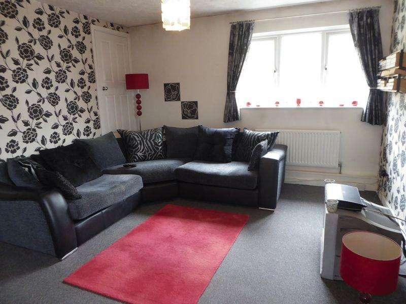 1 Bedroom Maisonette Flat for sale in Halleys Way, Houghton Hamlets