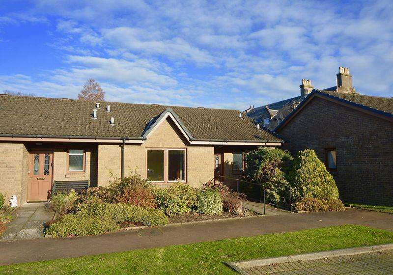 2 Bedrooms Bungalow for sale in Carrick Gardens, Ayr