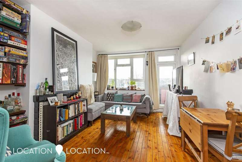 2 Bedrooms Flat for sale in Hawksley Court, Albion Road