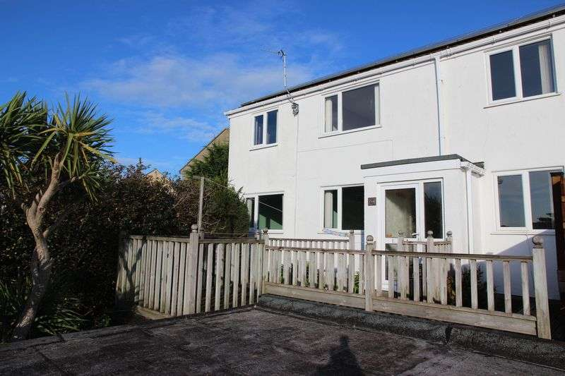 4 Bedrooms Property for sale in Tredour Road, Newquay