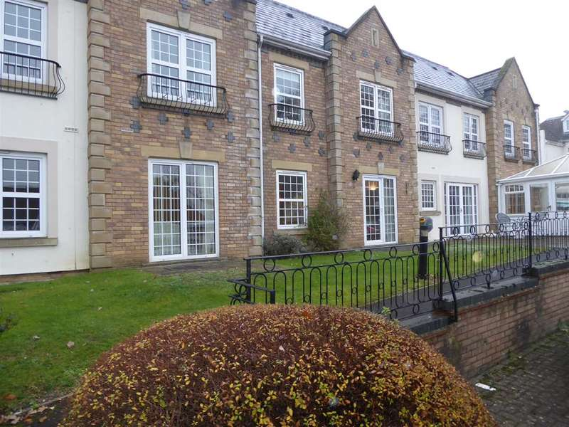1 Bedroom Retirement Property for sale in Arundel Lodge, Pegasus Court, Park Lane, Reading