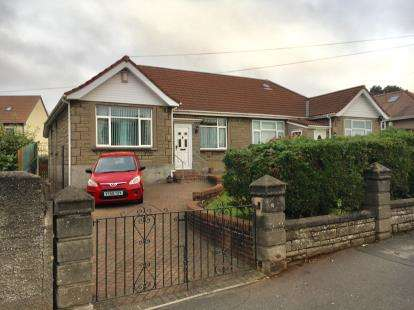 2 Bedrooms Bungalow for sale in Birchwood Road, St Annes, Bristol