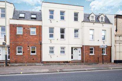 1 Bedroom Flat for sale in High Street, Chelone House, Cheltenham, Gloucestershire