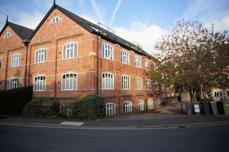 1 Bedroom Block Of Apartments Flat for sale in Lansdown, Stroud