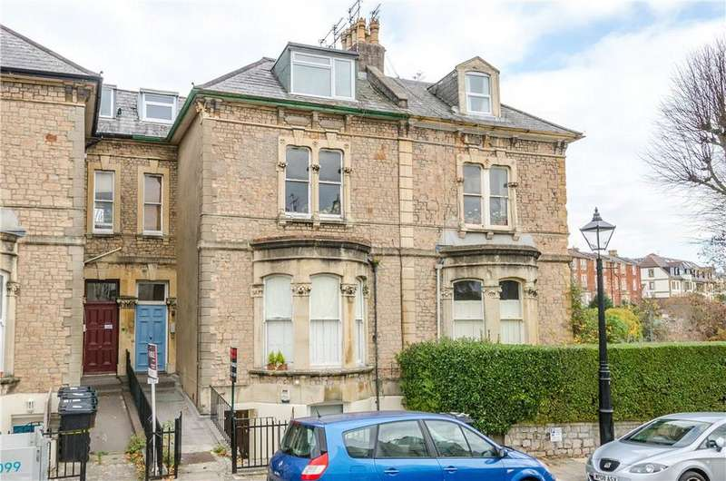 1 Bedroom Flat for sale in All Saints Road, Bristol, BS8