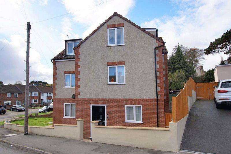 2 Bedrooms Apartment Flat for sale in Almond Way, Mangotsfield, Bristol, BS16 5QL
