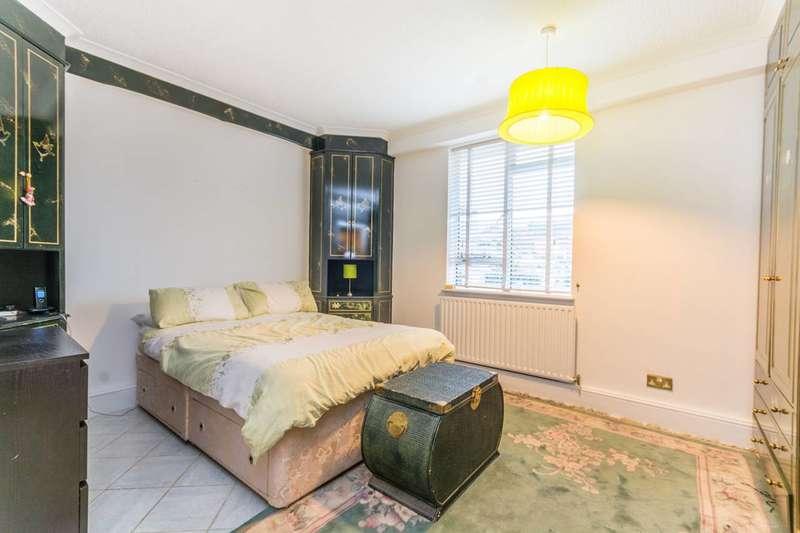 1 Bedroom Flat for sale in Princeton Street, Bloomsbury, WC1R