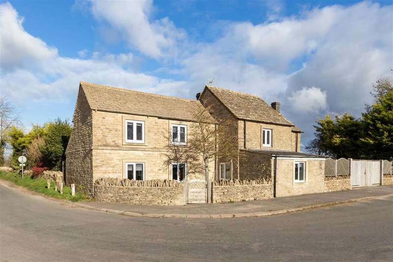 3 Bedrooms Detached House for sale in Nr Compton Abdale A40, Cheltenham