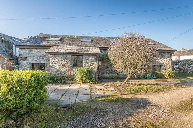 4 Bedrooms Barn Conversion Character Property for sale in Moonbeams, Field Broughton