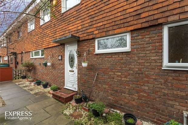 4 Bedrooms Terraced House for sale in Parkdale Road, London