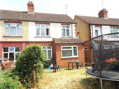 3 Bedrooms Semi Detached House for sale in Hitchin Road, Luton, Bedfordshire