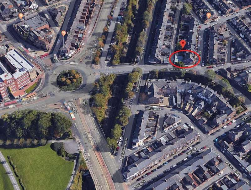 Residential Development Commercial for sale in Tunstall Road, Sunderland