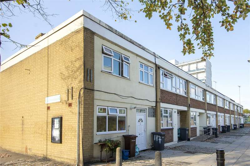 5 Bedrooms Terraced House for sale in Cassland Road, London, E9