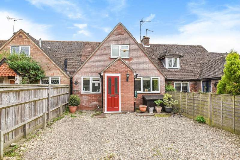 2 Bedrooms Cottage House for sale in Peasemore, Newbury, RG20