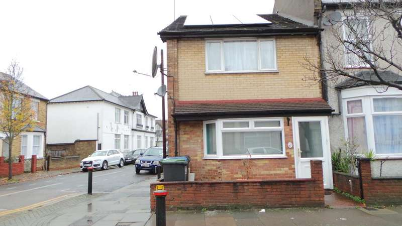 2 Bedrooms Property for sale in Raynham Avenue, Edmonton, London, N18