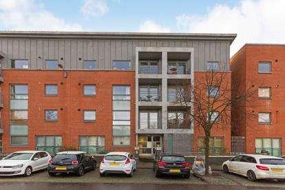 2 Bedrooms Flat for sale in Errol Gardens, New Gorbals
