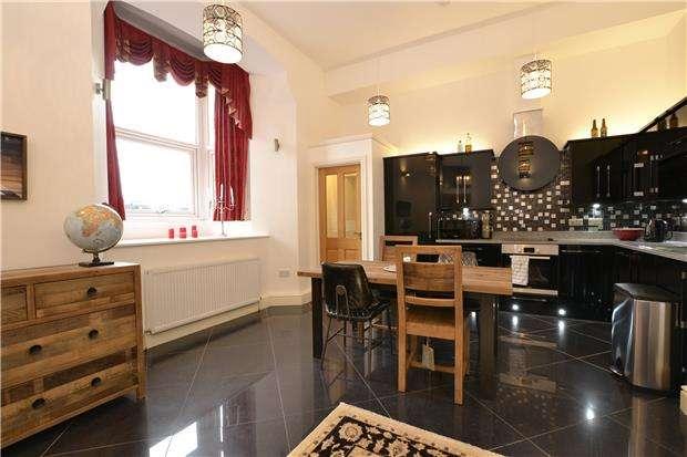 2 Bedrooms Flat for sale in Fishponds Road, Eastville, Bristol, BS5 6SA