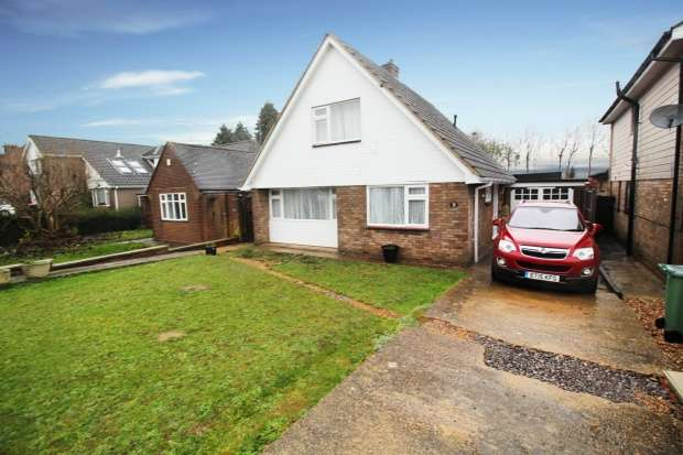 4 Bedrooms Detached House for sale in Markyate Road, Luton, Bedfordshire, LU1 4BX