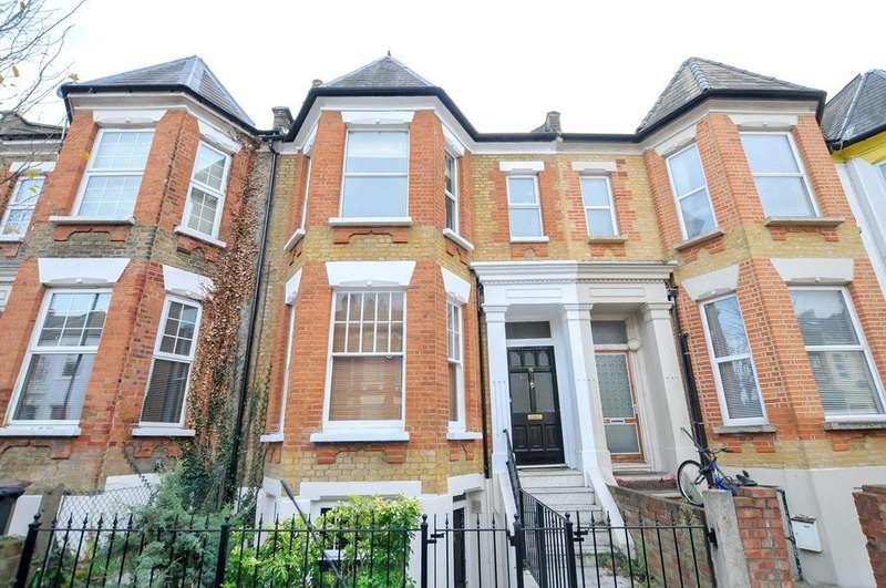 1 Bedroom Flat for sale in Forburg Road, London, N16
