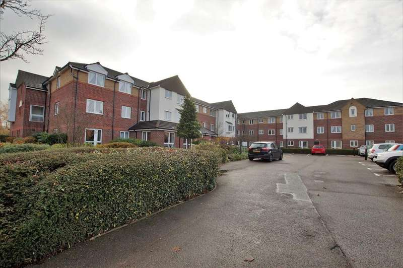 1 Bedroom Apartment Flat for sale in Cathedral View Court, Lincoln