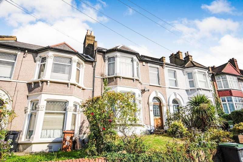 1 Bedroom Apartment Flat for sale in Arngask Road, Catford, SE6