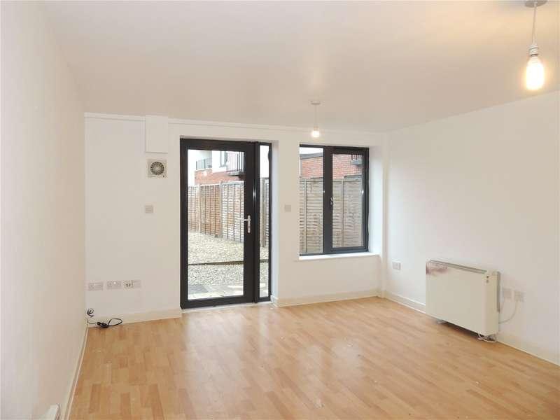 2 Bedrooms Property for sale in Waterloo Road Lawford Mews Bristol
