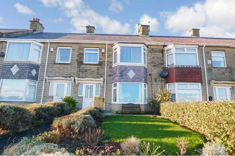 3 Bedrooms Property for sale in Bay View West, Newbiggin-by-the-Sea, Northumberland, NE64 6NY