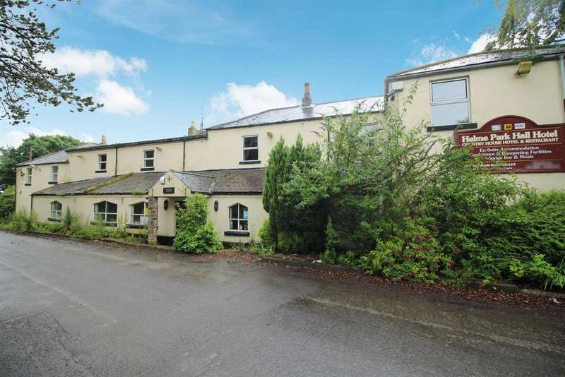14 Bedrooms Residential Development Commercial for sale in Fir Tree, Wolsingham