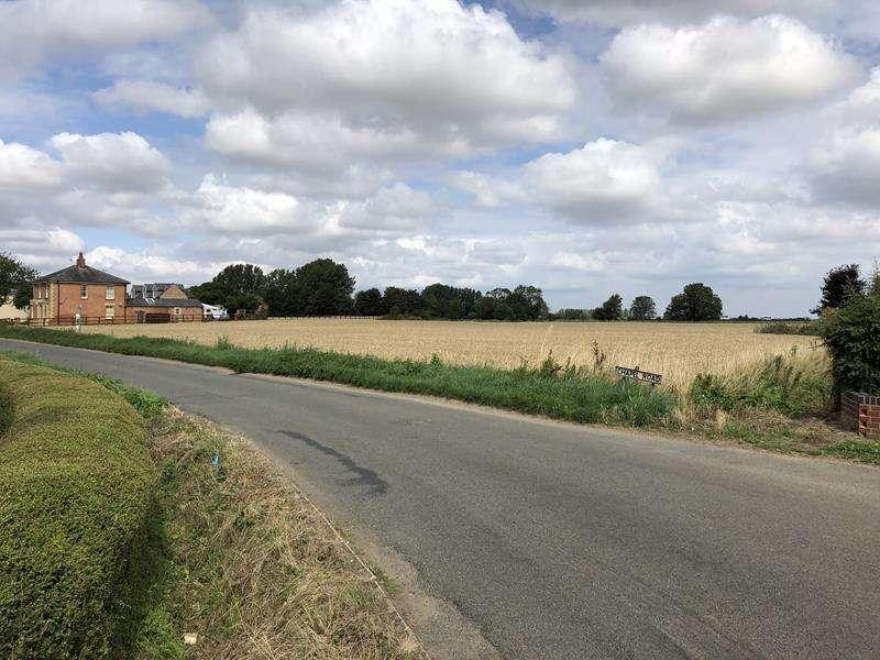 Residential Development Commercial for sale in Wesley Field, Chapel Road, King's Lynn, Norfolk, PE34 4NL
