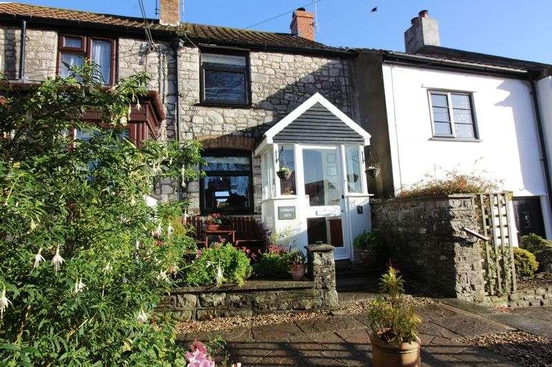1 Bedroom Property for sale in Silver Street Weston-In-Gordano, Bristol