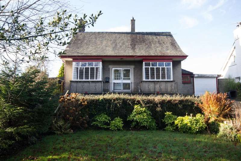4 Bedrooms Detached House for sale in Burton Road, Oxenholme, Kendal