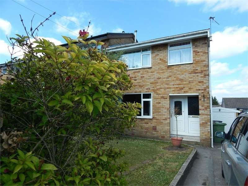 3 Bedrooms Detached House for sale in Edge End Avenue, Brierfield, NELSON, Lancashire