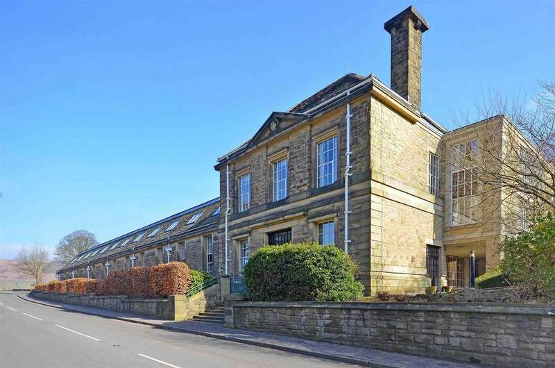 2 Bedrooms Apartment Flat for sale in Ashopton Road, Bamford, Hope Valley