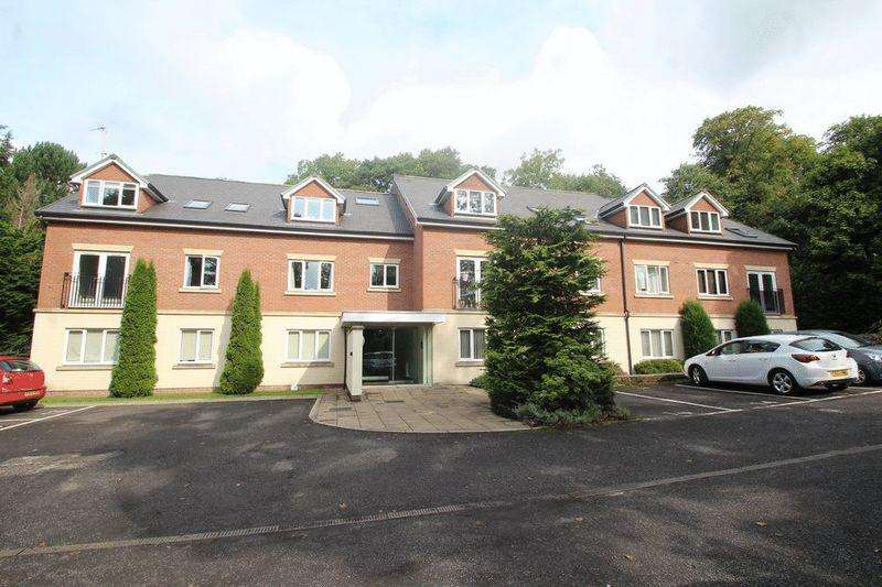 2 Bedrooms Apartment Flat for sale in Meadowcroft House, Meadowcroft Lane, Bamford OL11 5HG