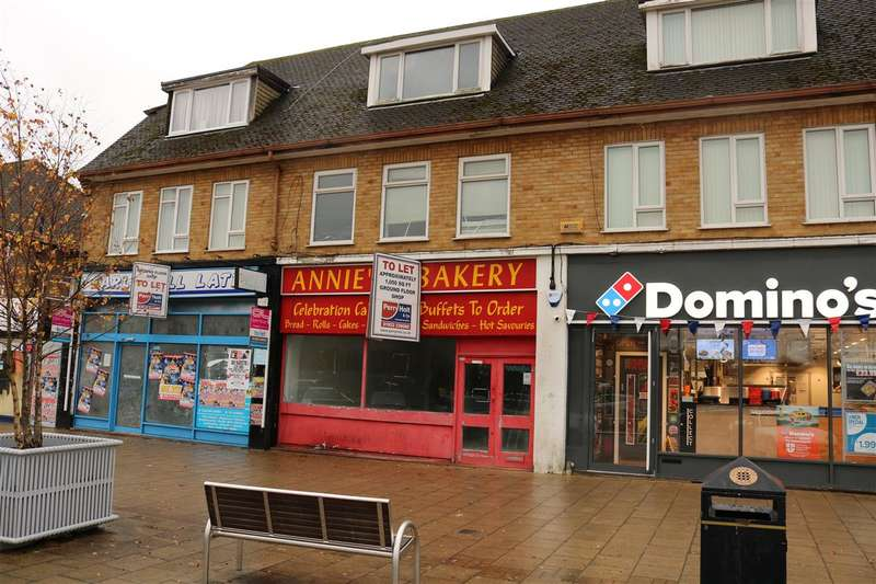 Commercial Property for rent in Riddy Lane, Luton